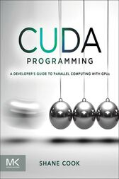 CUDA Programming by Shane Cook