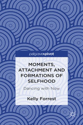 Moments, Attachment and Formations of Selfhood by Kelly Forrest