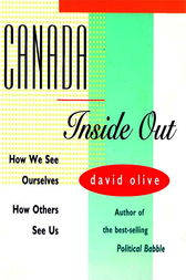 CANADA INSIDE OUT by David Olive