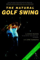Natural Golf Swing by George Knudson