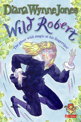 Wild Robert (Red Storybook) by Diana Wynne Jones