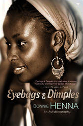 Eyebags & Dimples by Bonnie Henna