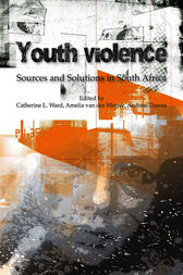 Youth Violence by Catherine Ward