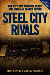 Steel City Rivals by Steve Cowens