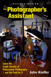 The Photographer's Assistant by John Kieffer
