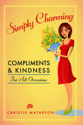 Simply Charming by Christie Matheson