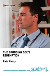 The Brooding Doc's Redemption by Kate Hardy