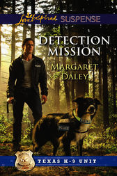 Detection Mission by Margaret Daley