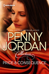 Pride & Consequence by Penny Jordan