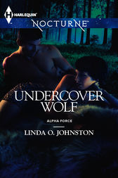 Undercover Wolf by Linda O. Johnston