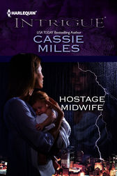 Hostage Midwife by Cassie Miles