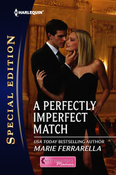 A Perfectly Imperfect Match by Marie Ferrarella