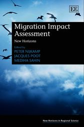 Migration Impact Assessment by Peter Nijkamp