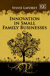 Innovation in Small Family Businesses by Sylvie Laforet