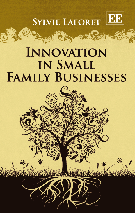 Download Ebook Innovation in Small Family Businesses by Sylvie Laforet Pdf