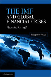 The IMF and Global Financial Crises