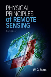Physical Principles of Remote Sensing by W. G. Rees