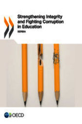 Strengthening Integrity and Fighting Corruption in Education: Serbia by OECD Publishing