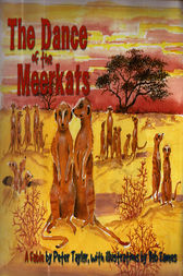 The dance of the meerkats by Peter Taylor