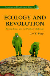 Ecology and Revolution by Carl Boggs