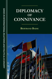Diplomacy of Connivance by Bertrand Badie