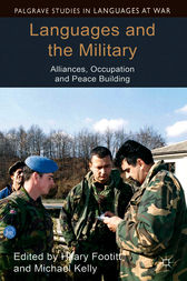 Languages and the Military by Hilary Footitt