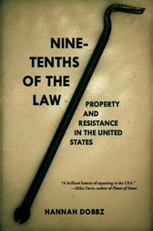 Nine-tenths of the Law by Hannah Dobbz