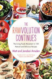 The Rawvolution Continues by Matt Amsden