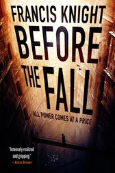 Before the Fall by Francis Knight