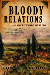 Bloody Relations by Don Gutteridge