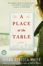 A Place at the Table by Susan Rebecca White