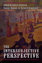 The Intersubjective Perspective by Robert D. Stolorow