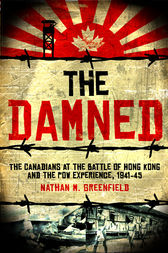 The Damned by Nathan  M. Greenfield