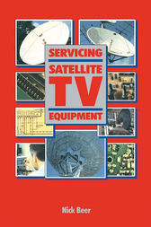 Servicing Satellite TV Equipment by Nick Beer