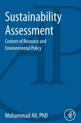Sustainability Assessment by Mohammad Ali