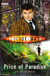 Doctor Who: The Price of Paradise by Colin Brake