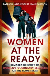 Women at the Ready by Robert and Patricia Malcolmson