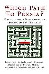 Which Path to Persia? by Kenneth M. Pollack
