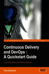 Continuous Delivery and DevOps by Paul Swartout