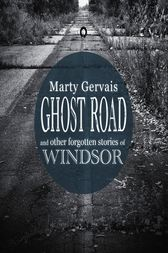 Ghost Road by Marty Gervais