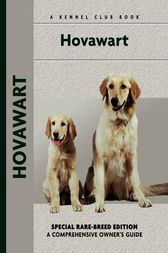 Hovawart by Francis Deider