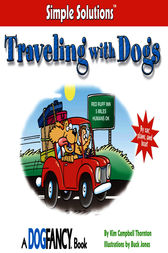 Traveling With Dogs by Kim Campbell Thornton