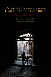 It's Easier to Reach Heaven than the End of the Street by Emma Williams