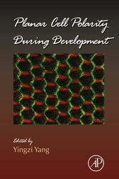 Planar Cell Polarity During Development by Yingzi Yang