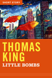 Little Bombs by Thomas King