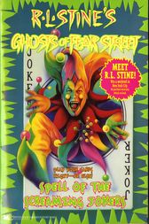 Spell of the Screaming Jokers by R.L. Stine