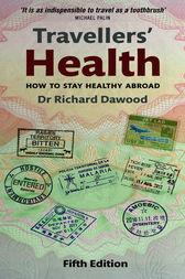 Travellers' Health by Richard Dawood
