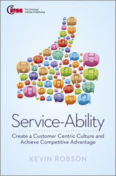 Service-Ability by Kevin Robson