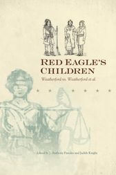 Red Eagle's Children by J. Anthony Paredes