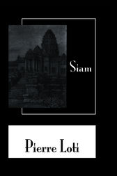 Siam by Loti
